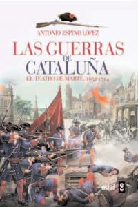 Guerras de cataluña,las