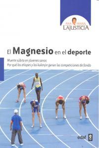 Magnesio en el deporte,el