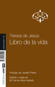 Teresa de jesus libro de la vida