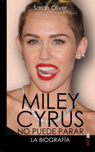 Miley cyrus la biografia