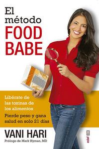 Metodo food babe,el