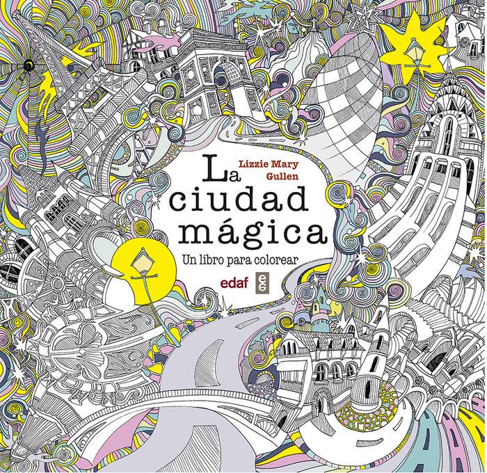 Ciudad magica,la