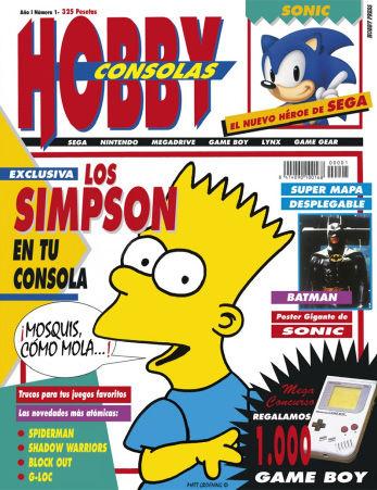 Mosquis como mola historia de hobby consolas 1991-2001