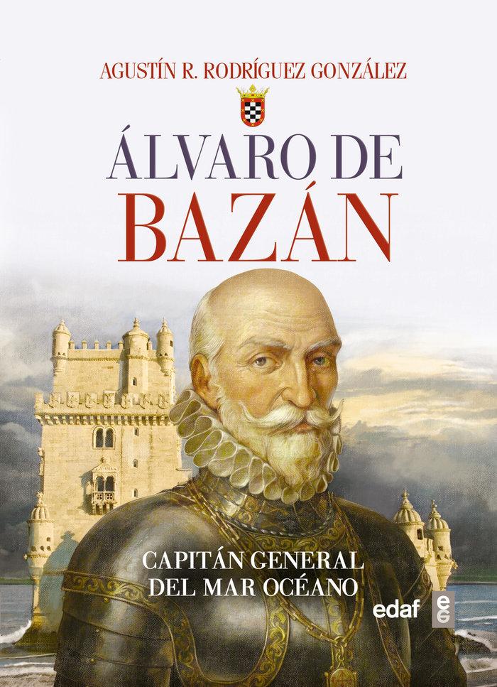 Alvaro de bazan