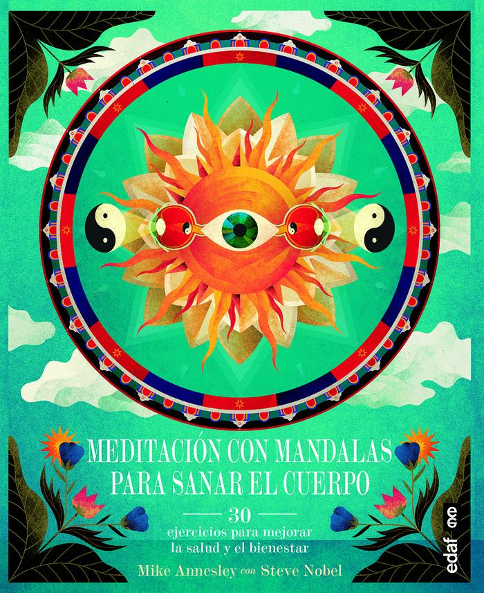 Meditacion con mandalas para sanar el cuerpo