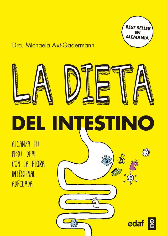Dieta del intestino,la