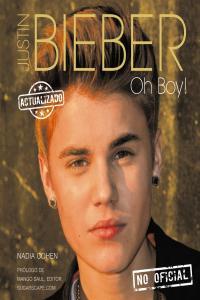 Justin bieber oh boy