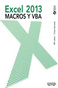 Excel 2013 macros y vba