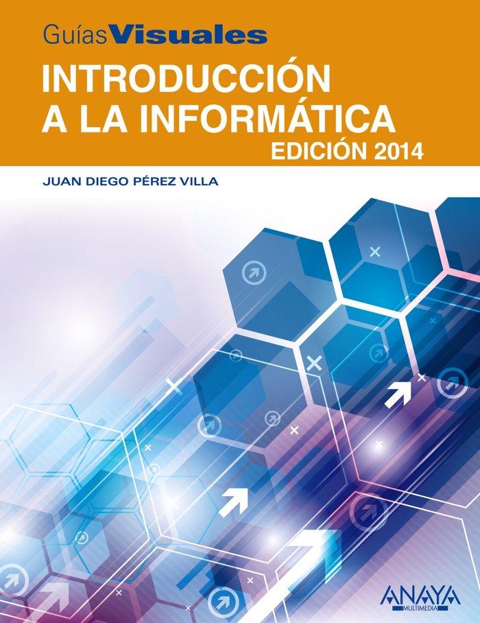 Introduccion a la informatica 2014