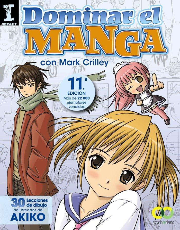 Dominar el manga
