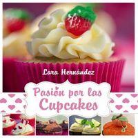 Pasion por las cupcakes