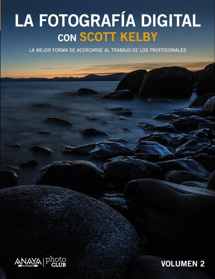 Fotografia digital con scott kelby,la