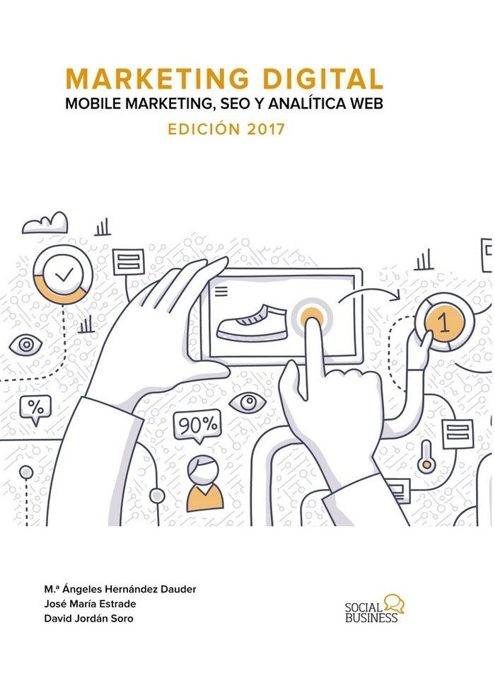 Marketing digital mobile marketing seo y analitica web