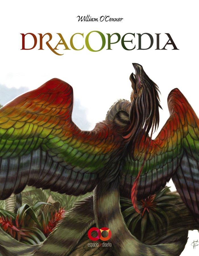 Dracopedia dragones del mundo