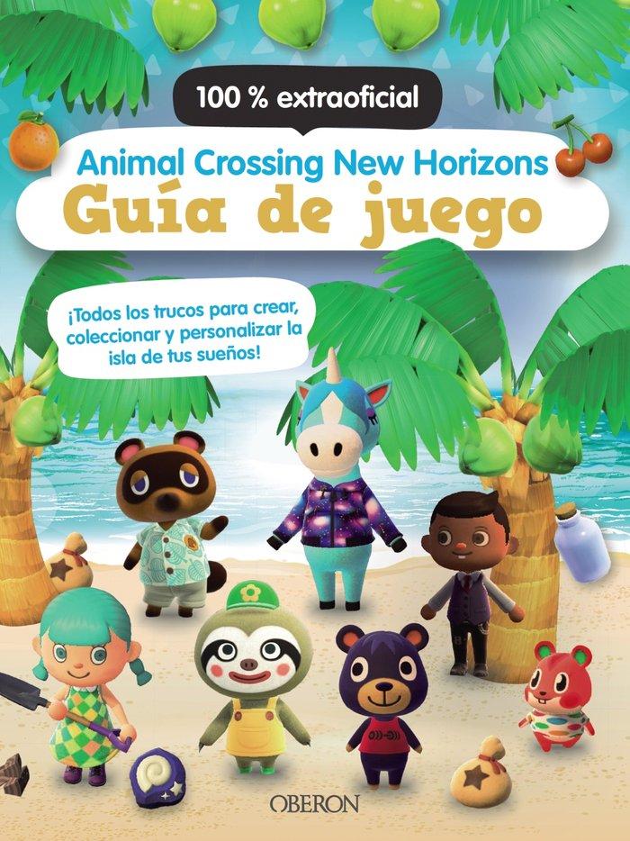 Animal crossing new horizons guia de juego