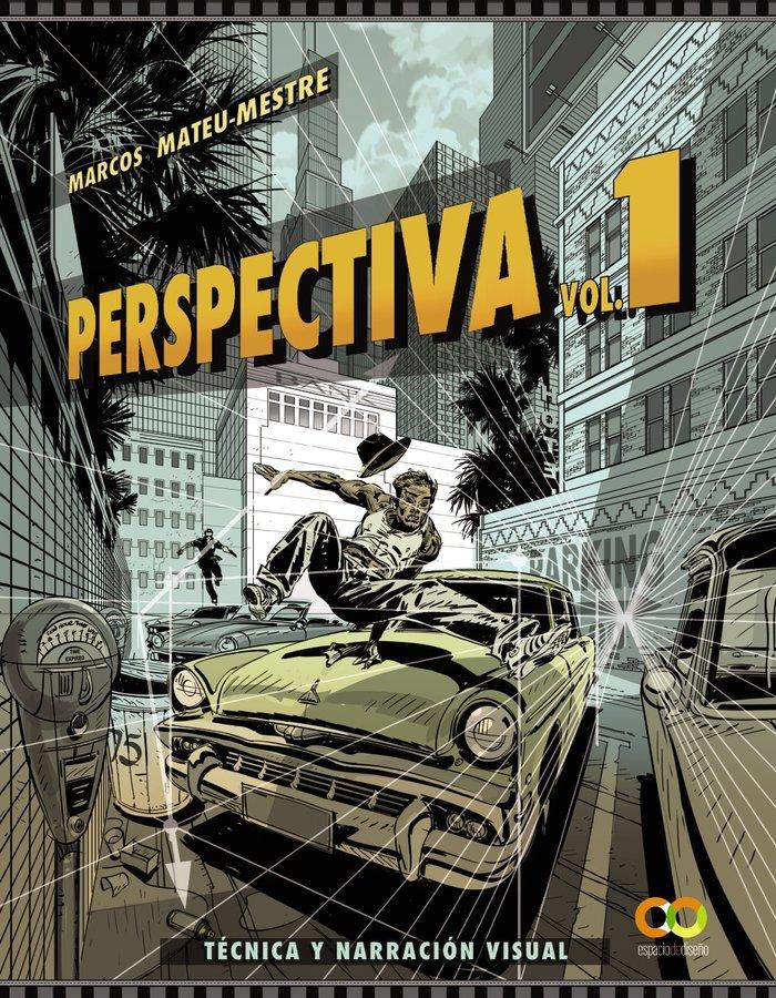 Perspectiva volumen 1 tecnica y narracion