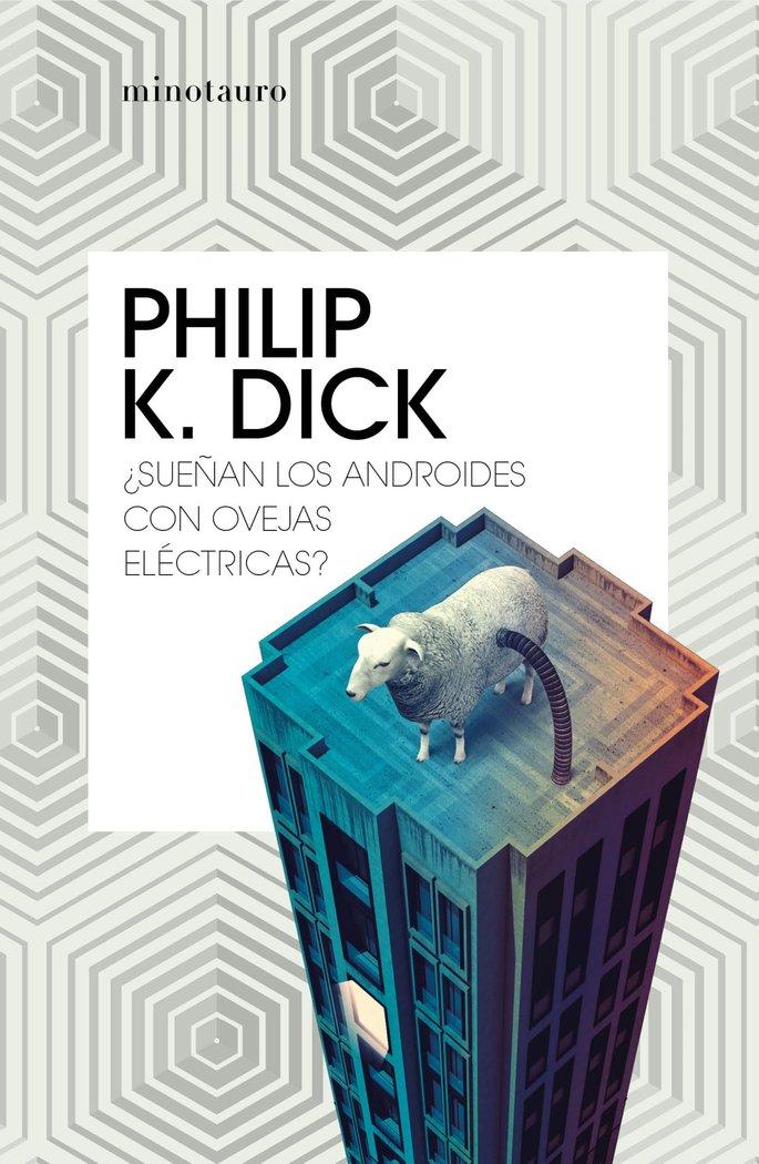 Sueñan los androides con ovejas electricas