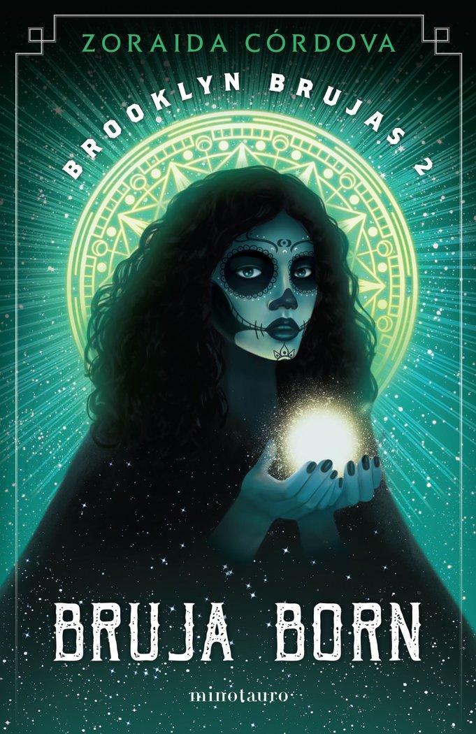 Brooklyn brujas 2 bruja born