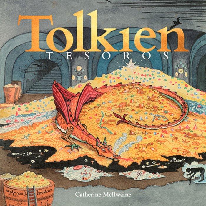 Tolkien tesoros