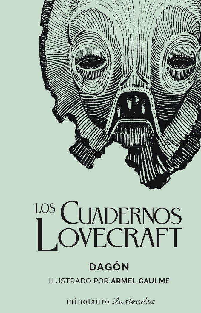 Cuadernos lovecraft nº 01/02 dagon