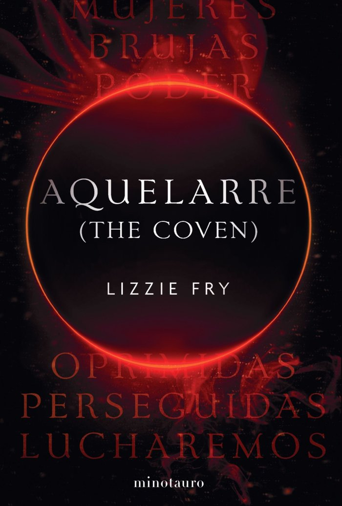 Aquelarre the coven