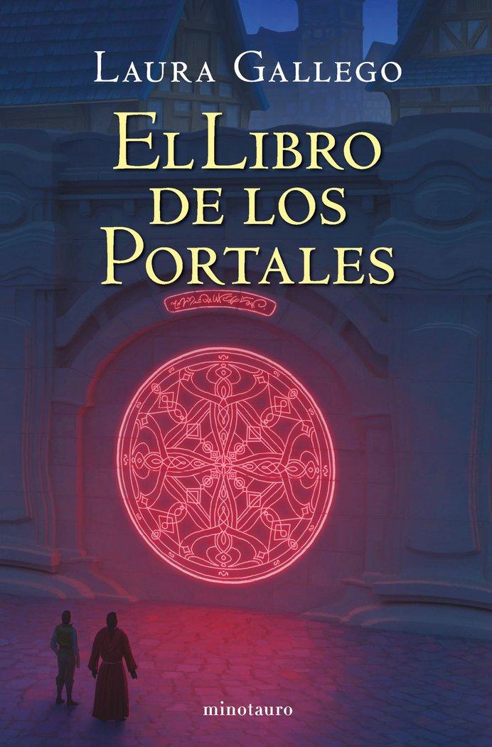El libro de los portales ne