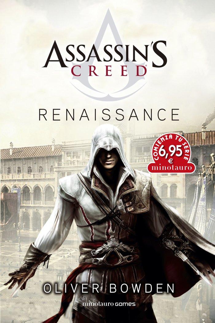 Cts assassins creed 1 renaissance