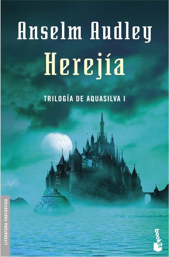 Herejia trilogia aquasilva i nbk