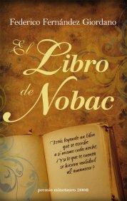 Libro de nobac, el (premio minotauro 2008)