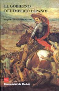 Gobierno del imperio español el