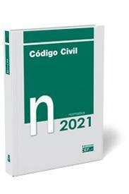 Codigo civil normativa 2021