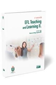 Efl teaching and learning ii
