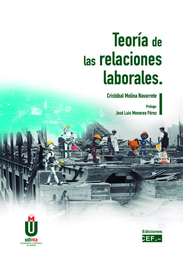Teoria de las relaciones laborales