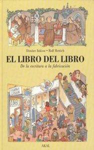 Libro del libro el