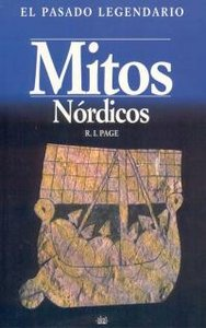 Mitos nordicos pasado legendario