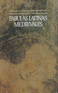 Fabulas latinas medievales c.l.m.