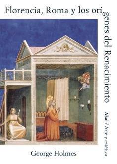 Florencia roma y origenes renacimiento