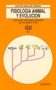 Fisiologia animal y evolucion a.univ.