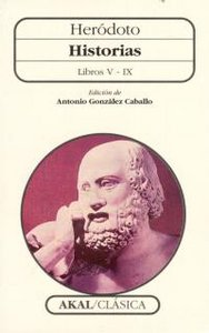 Historias herodoto v ix ca