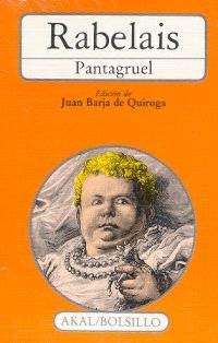 Gargantua+pantagruel lote pack