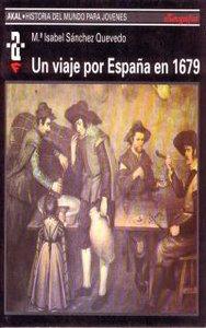 Viaje por españa 1679 hmj