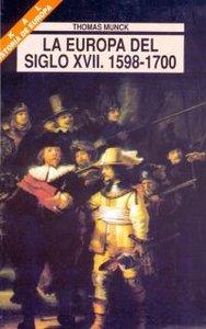 Europa del siglo xvii 1598-1700 au
