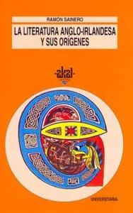 Literatura anglo irlandesa y origenes au
