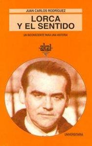 Lorca y el sentido au ne