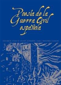 Poesia guerra civil española nc