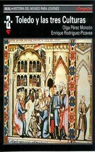 Toledo y las tres culturas hmj