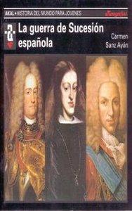 Guerra sucesion española hmj