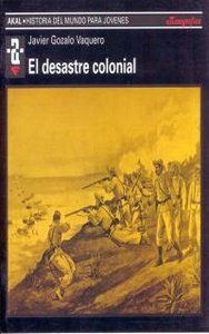 Desastre colonial hmj