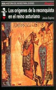 Origenes reconqui.reino asturiano hmj