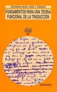 Fundamentos teoria funcional traduccion